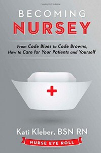 Becoming Nursey: The Inspiration Behind the Book