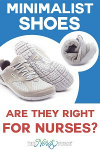 Lightweight and Flexible Nursing Shoes: Are Minimalists Shoes for Nurses?