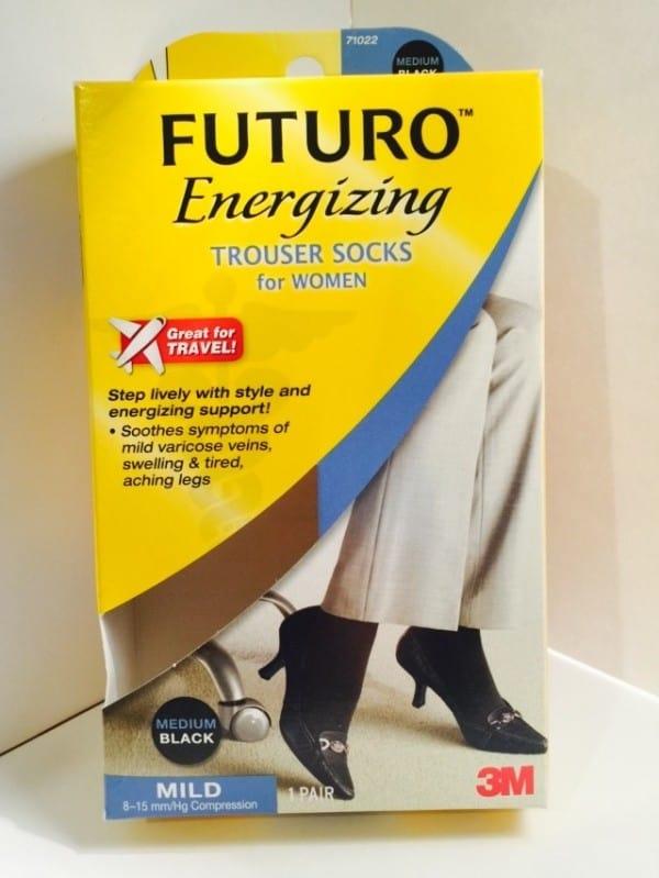 FUTURO Brand box