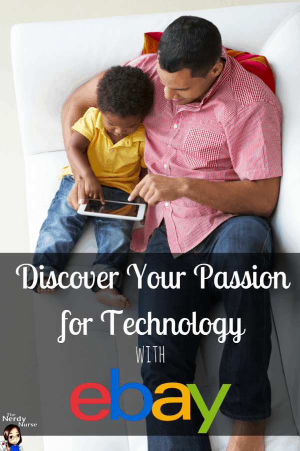 Discover Your Passion for Technology with eBay