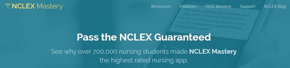 NCLEX Mastery