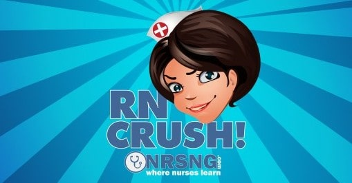 RN Crush! NCLEX Prep App