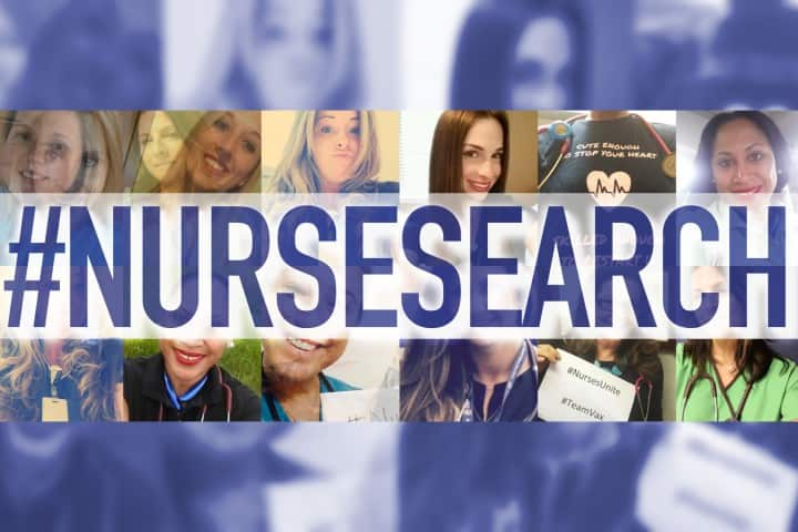 Dr. Oz Show Nurse Search #NurseSearch