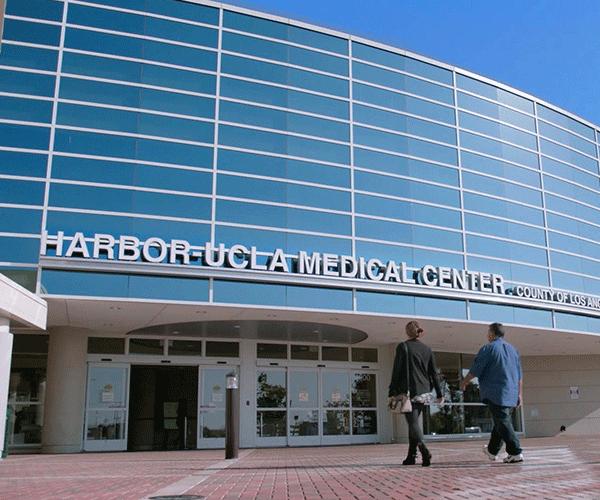 Harbor UCLA Medical Center