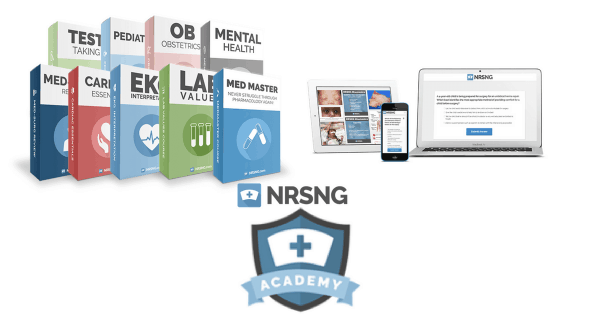 NRSNG Academy