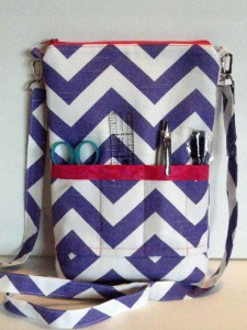Nurse Organizer Purse