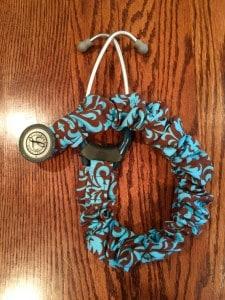 Stethoscope Wrap