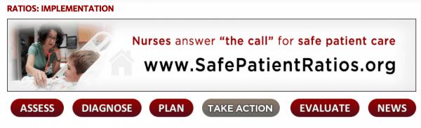 Safe Staffing Support