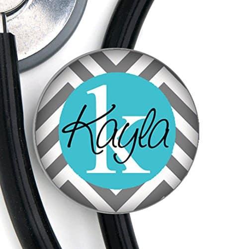 Stethoscope Tag