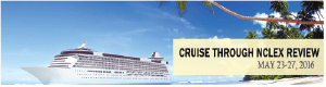 Cruise Through NClex Review