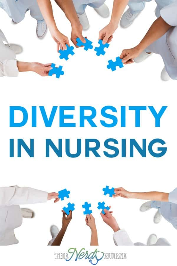 Diversity in Nursing