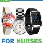 10 Best Watches for Nurses