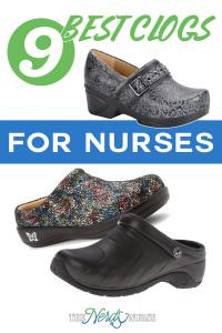 9 Best Clogs for Nurses
