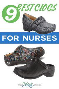 9 Best Clogs for Nurses