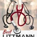Best Littmann Stethoscopes