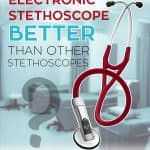 Is the Littmann Electronic Stethoscope better than other stethoscopes?