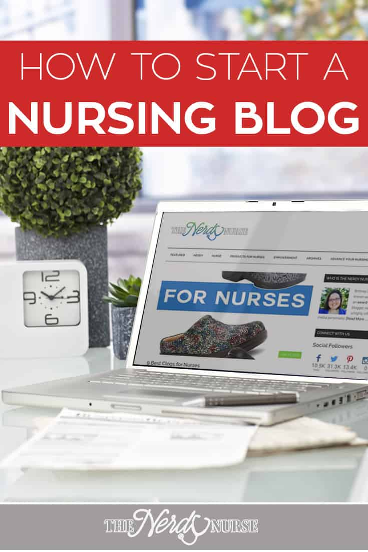 nursing blog