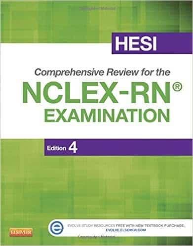 hogan nclex rn evaluate book