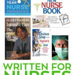 5 Excellent Books For Nurses By Nurses
