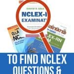 60+ Resources for NCLEX Questions, Prep, and Review Practice