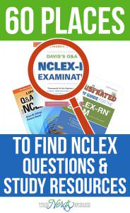 60 Best Resources for NCLEX Questions, Prep, and Review Practice