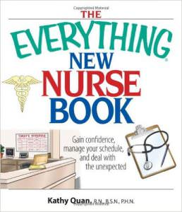 books for nurses