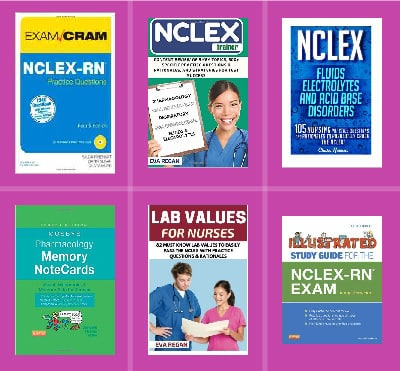 Gearing up for the NCLEX exam can be frustrating at times, but our list of resources for practice NCLEX questions and study aids may make it easier.