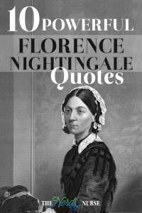 10 Powerful Florence Nightingale Quotes