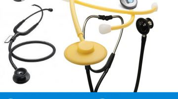 5 Stethoscope Brands Worth Checking Out