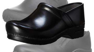 Top 5 Men's Nursing Shoes
