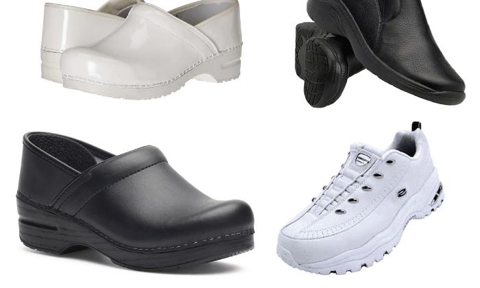 10 Best Shoes for Nurses