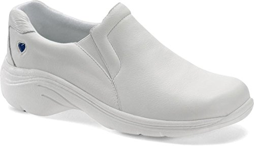 google shoes for walking all day - white nursing shoes