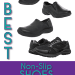 7 Best Non Slip Shoes