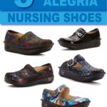 5 Best Alegria Nursing Shoes