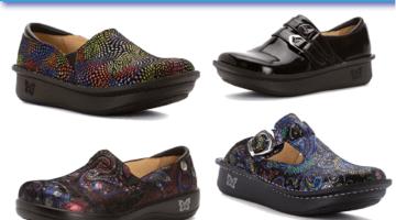 5 Best Alegria Nursing Shoes
