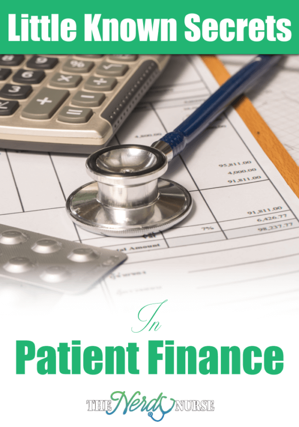 patient finance