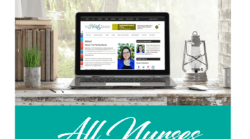 5 Reasons Why All Nurses Should Blog