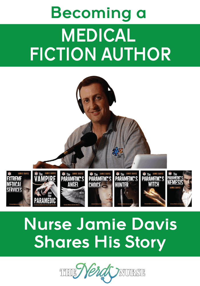 medical fiction