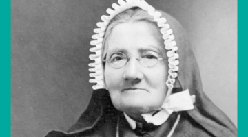 The History of the Nursing Profession Goes Beyond Florence Nightingale: A Look at Suzanne Aubert