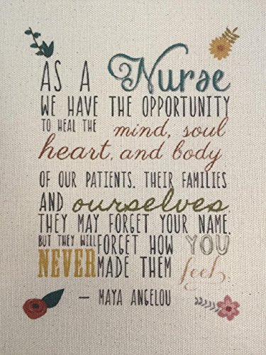 Nursing Motivational Quotes: 17 Inspirational And Empowering Nurse Quotes