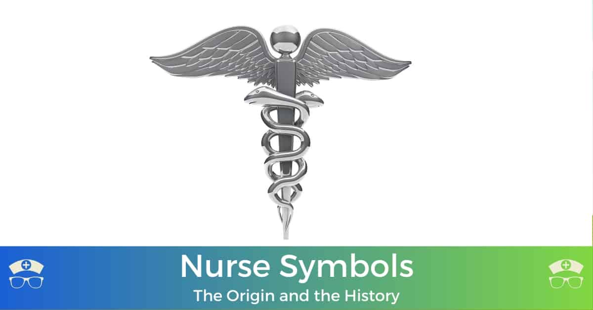Nurse Symbols - The Origin and the History