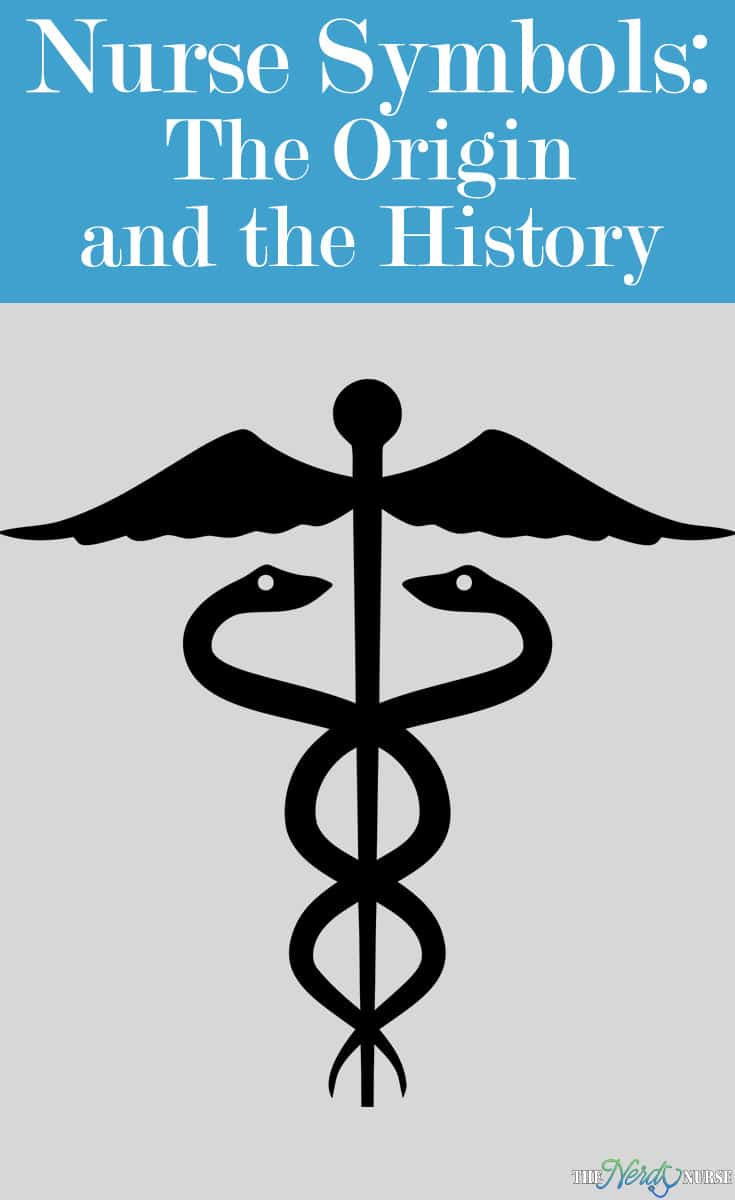 Nurse Symbols The Origin And The History
