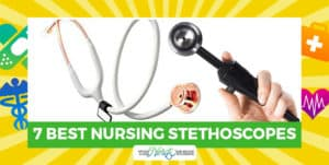 Looking for one of the best nursing stethoscopes? Choosing the right stethoscope for your work may turn out to be more difficult than it appears.