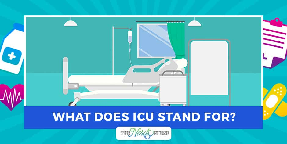 What does icu stand for fandeluxe Images
