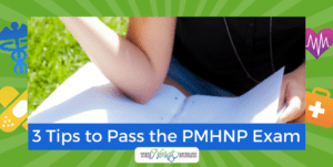 3 Tips to Pass the PMHNP Exam and Earn the PMHNP-BC Credential - fb
