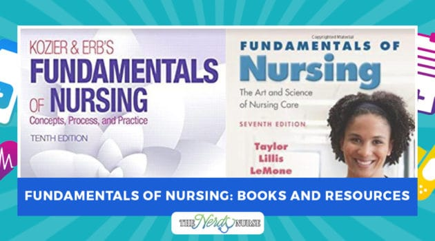 Fundamentals of Nursing: Books and Resources