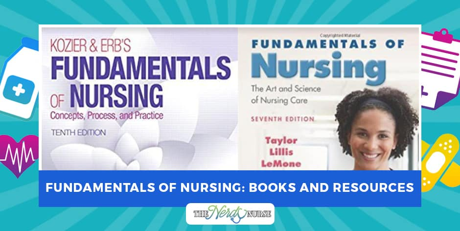 Fundamentals-of-Nursing-Books-and-Resources