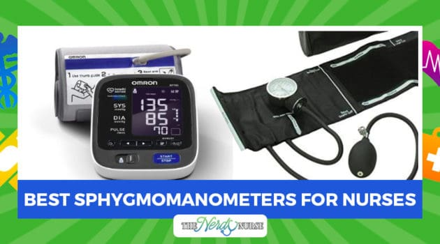 Best Sphygmomanometers for Nurses