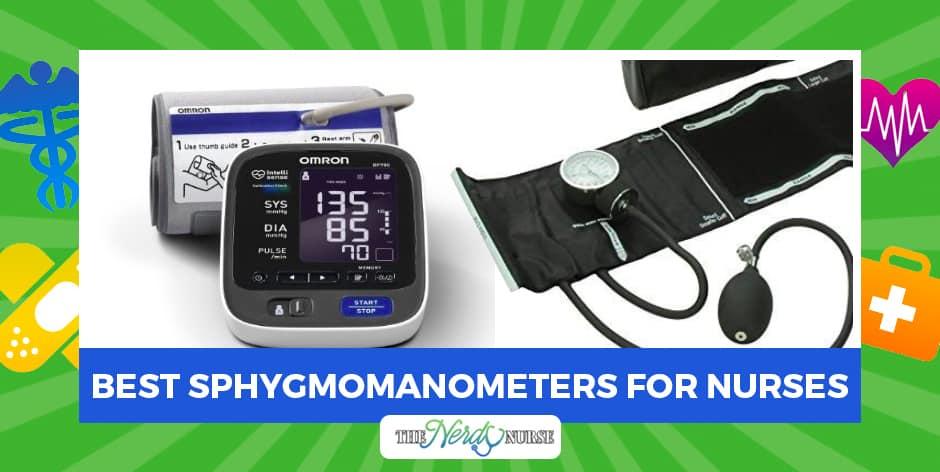 Best-Sphygmomanometers-for-Nurses-fb