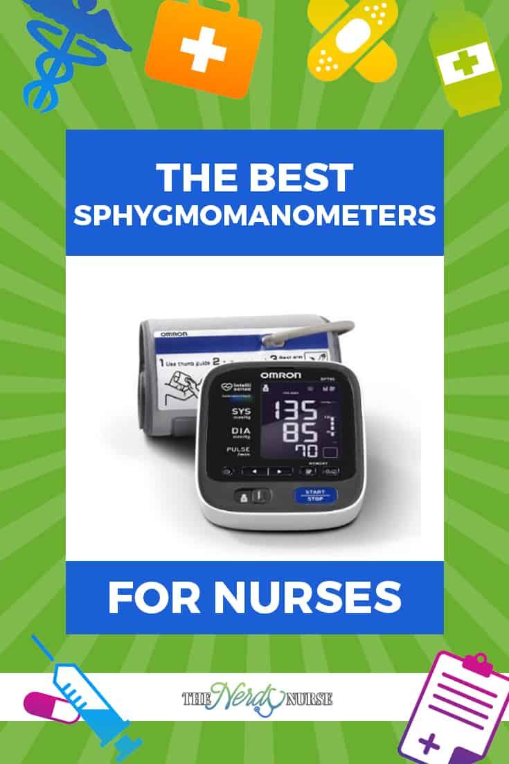 Best-Sphygmomanometers-for-Nurses-pin